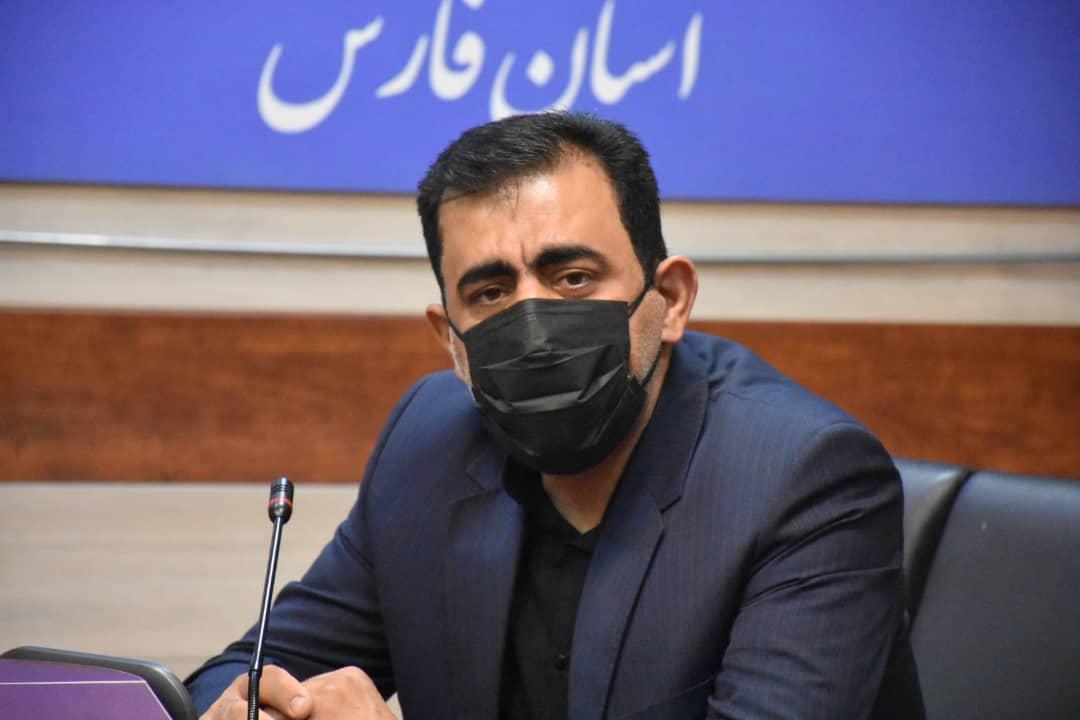 از سوی فرمانده پایگاه مقاومت بسیج سازمان صنعت، معدن و تجارت استان فارس برنامههای گرامیداشت هفته دفاع مقدس اعلام شد
