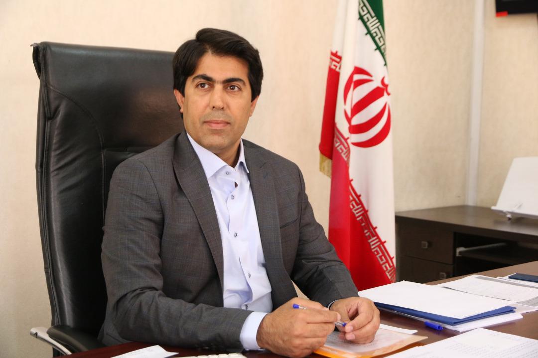 رئیس سازمان صنعت ، معدن و تجارت استان فارس خبرداد